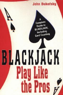 Blackjack By Bukofsky, John